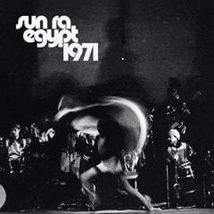 Egypt 1971 - 1