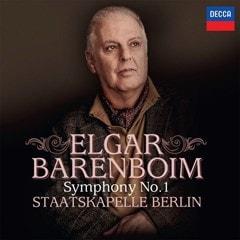 Elgar: Symphony No. 1 - 1