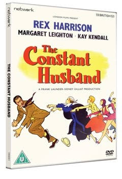 The Constant Husband - 2