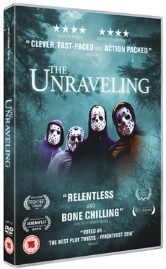 The Unraveling - 2