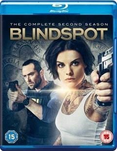 Blindspot: The Complete Second Season - 1