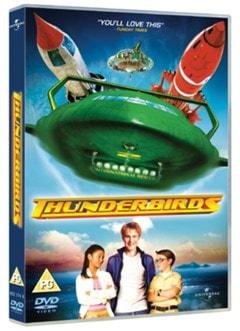 Thunderbirds - 1