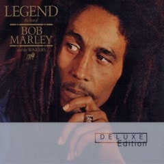 Legend: The Best of Bob Marley and the Wailers - 1