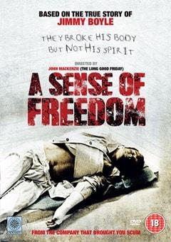 A Sense of Freedom - 1