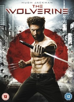 The Wolverine - 1