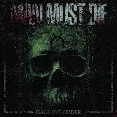 Gagging Order - 1