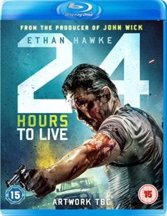 24 Hours to Live - 1
