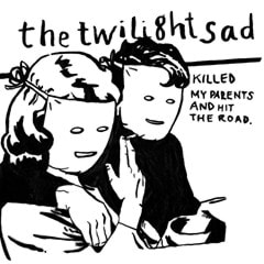 Killed My Parents and Hit the Road - 1