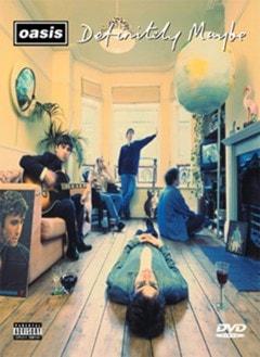 Oasis: Definitely Maybe - 1