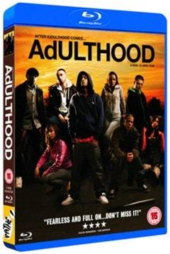 Adulthood - 1