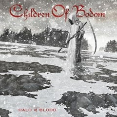 Halo of Blood - 1