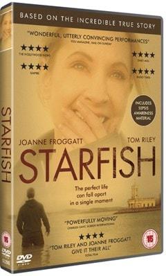 Starfish - 2