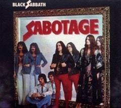 Sabotage - 1
