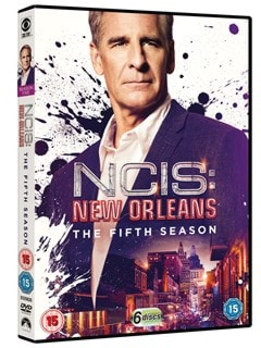 NCIS New Orleans: The Fifth Season - 2