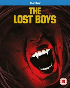 The Lost Boys - 1