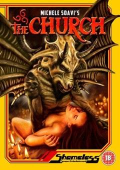 The Church - 1