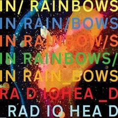 In Rainbows - 1