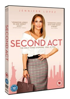 Second Act - 2
