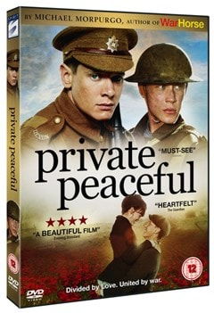 Private Peaceful - 2