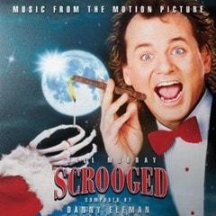 Scrooged - 1