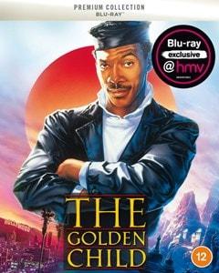 The Golden Child (hmv Exclusive) - The Premium Collection - 2