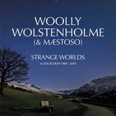 Strange Worlds: A Collection 1980-2010 - 1
