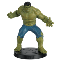 Hulk (Special): Marvel Figurine: Hero Collector - 1