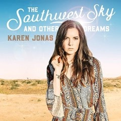 The Southwest Sky and Other Dreams - 1