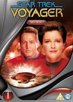 Star Trek Voyager: Season 1 - 1