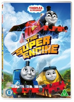 Thomas & Friends: The Super Engine - 2