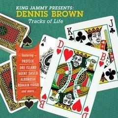 King Jammy Presents: Dennis Brown Tracks of Life - 1