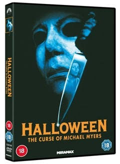 Halloween 6 - The Curse of Michael Myers - 2