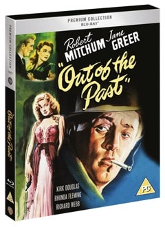 Out of the Past (hmv Exclusive) - The Premium Collection - 2