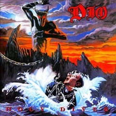 Holy Diver - 1
