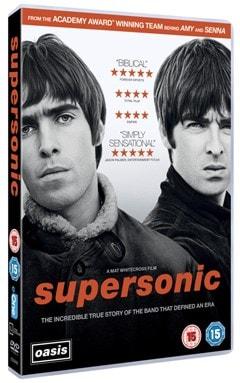 Supersonic - 2