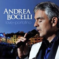 Andrea Bocelli: Love in Portofino - 1