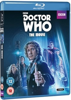 Doctor Who: The Movie - 2