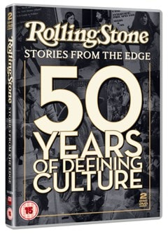 Rolling Stone: Stories from the Edge... - 2
