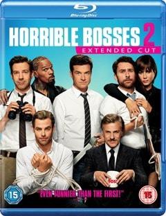 Horrible Bosses 2: Extended Cut - 1
