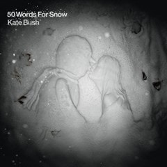 50 Words for Snow - 1