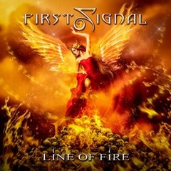Line of Fire - 1