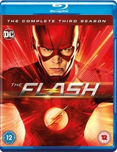 The Flash: The Complete Third Season - 1