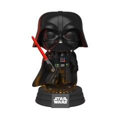 Pop Vinyl: Electronic Darth Vader (373): Star Wars - 1