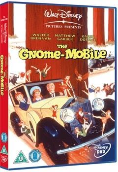 The Gnome Mobile - 2