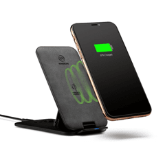 Mixx Charge Chargestand 10W Qi Wireless Charger - 2