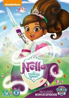 Nella the Princess Knight - 1