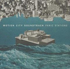 Panic Stations - 1