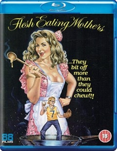 Flesh Eating Mothers - 1