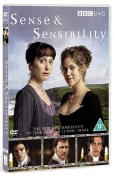 Sense and Sensibility - 1
