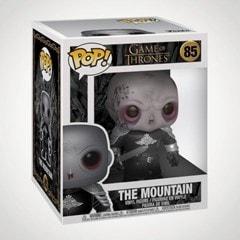 The Mountain (85) Game of Thrones Pop Vinyl - 2